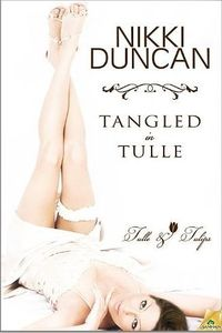 TANGLED IN TULLE