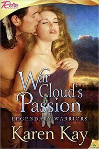 War Cloud's Passion