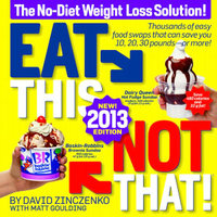 Eat This, Not That! 2013