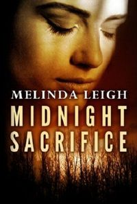 Midnight Sacrifice by Melinda Leigh