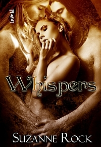 Whispers by Suzanne Rock