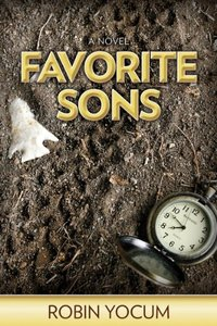 Favorite Sons by Robin Yocum