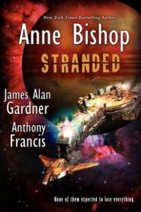 Stranded by Anne Bishop