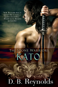 The Stone Warriors Saga Continues! Win a copy of D. B. Reynolds' Newest Paranormal Romance!