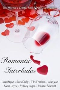 Romantic Interludes by T.M. Franklin