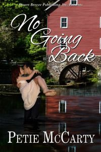 No Going Back by Petie McCarty