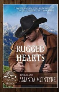 Rugged Hearts by Amanda McIntyre