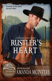 RUSTLER'S HEART