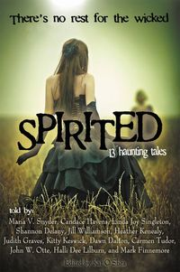 Spirited by Candace Havens