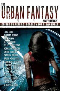 The Urban Fantasy Anthology by Joe R. Lansdale