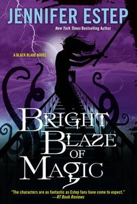 Bright Blaze of
