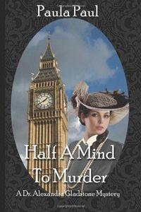 Half A Mind To Murder