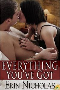 Everything You've Got by Erin Nicholas