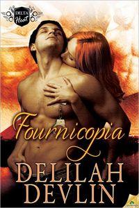 Fournicopia by Delilah Devlin