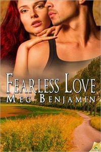 Fearless Love by Meg Benjamin