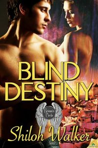 Blind Destiny by Shiloh Walker