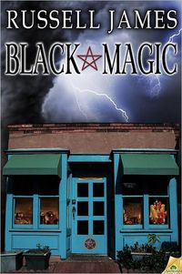 Black Magic by Russell James