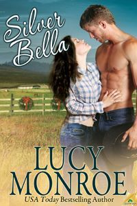 Silver Bella by Lucy Monroe