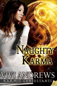Naughty Karma by Vivi Andrews