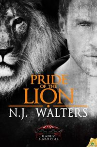 Pride of the Lion by N.J. Walters