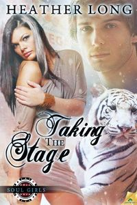 Excerpt of Taking the Stage by Heather Long