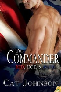 The Commander by Cat Johnson