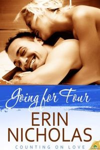 Going for Four by Erin Nicholas