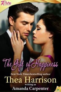 The Gift of Happiness by Thea Harrison