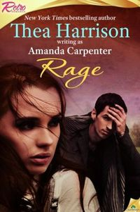 Rage by Thea Harrison
