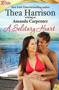A Solitary Heart by Thea Harrison