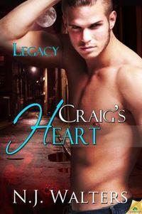 Craig's Heart by N.J. Walters