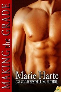 Making the Grade by Marie Harte