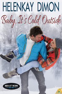 Baby, It's Cold Outside by HelenKay Dimon