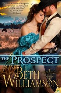 The Prospect by Beth Williamson