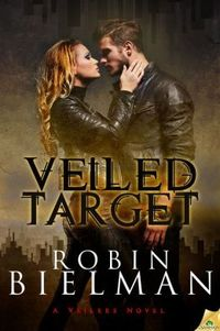 Veiled Target by Robin Bielman