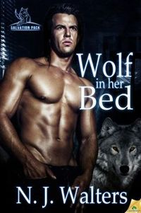 Wolf in Her Bed by N.J. Walters