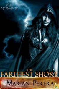The Farthest Shore by Marian Perera