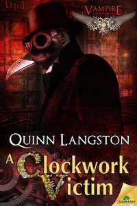 A Clockwork Victim