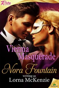 Vienna Masquerade