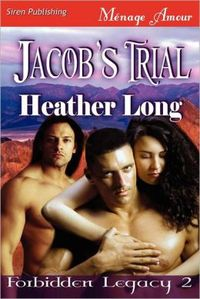 Jacob's Trial by Heather Long