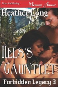 Hels's Gauntlet by Heather Long