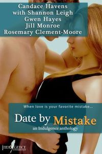 Date by Mistake by Shannon Leigh