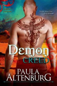 Demon Creed by Paula Altenburg