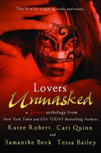 Lovers Unmasked by Cari Quinn