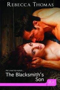 The Blacksmith's Son by Rebecca Thomas