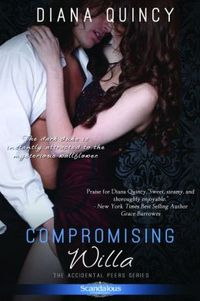 Compromising Willa by Diana Quincy