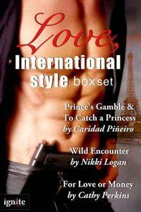 Love, International Style by Caridad Pineiro