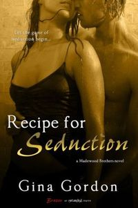 Recipe For Seduction