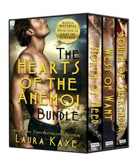 Hearts of the Anemoi Bundle by Laura Kaye