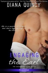 Engaging the Earl by Diana Quincy